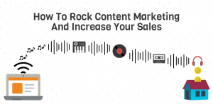 How To Rock Content Marketing And Increase Your Sales | AltusHost